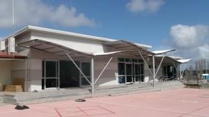 Tauhoa school image