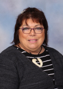 Mrs Linda van der Hoek