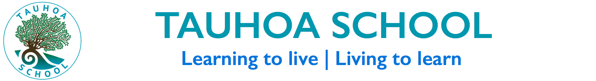 Tauhoa School Logo